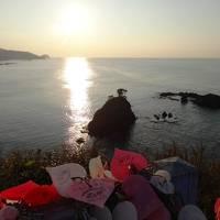 柏崎_Kashiwazaki 旧くは北国街道と北前船の要衝!日本海に沈む夕日と海の幸