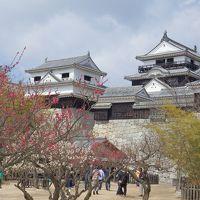 日本100名城を巡る旅 〜愛媛5城〜