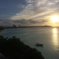 初めてのグアム旅行 ビーチ&プールでのんびり MAINでディナー
