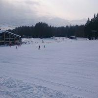 子供とスキー&スノーボード