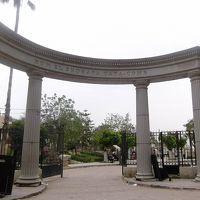 アレキサンドリアのカタコンベ(Cata-Comb)遺跡とアブキール砦跡