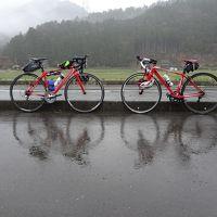 春の自転車旅9日間その� 美山を走る