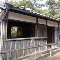 萩・松陰神社