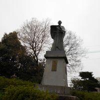 摂津高槻 秀吉に迫られ大名を棄てキリシタンとして生涯を貫いた高山右近居城 高槻城訪問