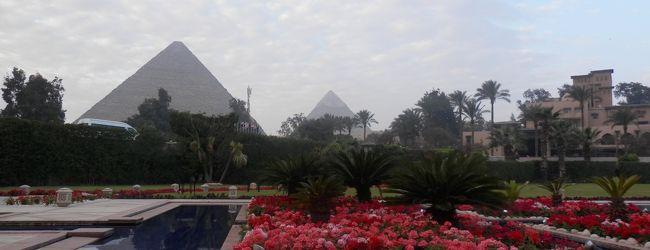 2015 エジプトツアー報告 6.サッカ...