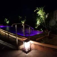 リピート あさやホテル♪ リニューアルした空中庭園露天風呂へ スペーシアの個室でGO! (1泊2日) Vol.1