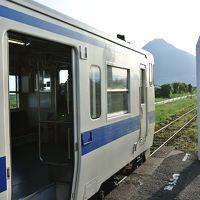 ☆JR九州観光特急&ローカル線旅☆その3