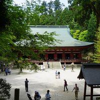 伊勢路から亀山・信楽・比叡山の旅(五日目・完)〜比叡山は日本仏教の故郷。真の大乗仏教を求める革新性は、鎌倉以降の多彩な仏教文化を育みました〜
