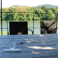 大自然に癒されるGW☆2☆彡アンパンマンにカフェでのんびり♪