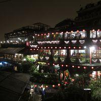 台湾への旅〜食ときどき観光〜