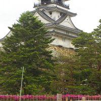 高知県/リョーマの休日 : 高知城 &桂浜でリョーマ様に大接近した後、文学館で妖精に会う