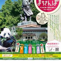 東京まちさんぽ Find my Tokyoに参加しました。