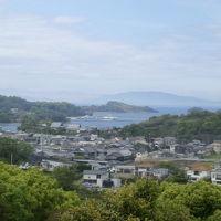 日本のエーゲ海 牛窓へ