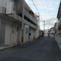 ディープ沖縄1411 「旧遊郭があった街・コザ吉原社交街を散策する」  ~コザ・沖縄~