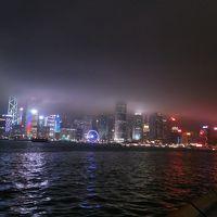 雨期でもウキウキ♪幼馴染みと香港、駆け足旅2