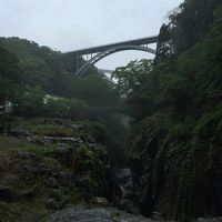 九州縦断の旅 � 高千穂 日南編