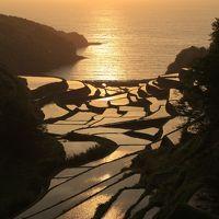 絶景を求めて春の九州ドライブ旅行 (3)呼子・加部島・浜野浦の棚田