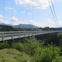 2015年GW旅行in九州part3 〜湯布院散策と久住高原めぐり編〜