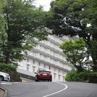 湯本富士屋ホテル四人旅