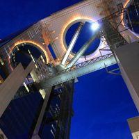 無料バスツアーで菖蒲・さつき観賞〜空中庭園へ寄り道して大阪の夜景を楽しんだよ