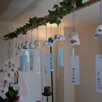 伊万里大川内山風鈴祭り2015