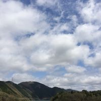 日吉温泉へ