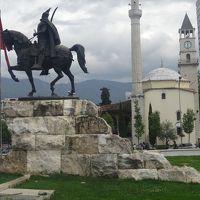 (29)2014年GW旧東欧・旧ユーゴ周遊の旅17日間�アルメニア(ティラナ)