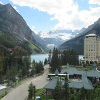 10日間ずっといい天気のカナダ西部旅行記6
