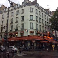 駆け足でまわる、フランス・パリとイタリア3都市周遊   Vol.1 出発とパリ編
