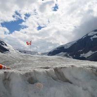 2015年・カナダの旅(2)〜コロンビア大氷原