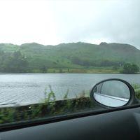 イギリス旅行 (湖水地方 8月3日)