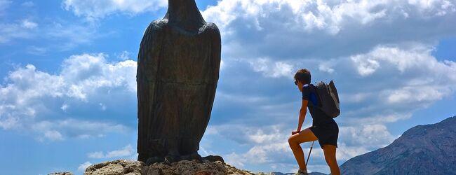 すべての頂きに登れ 《 Climb Ev'ry Moun...