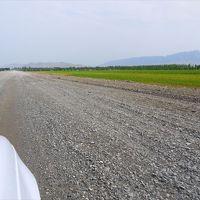 シルクロード再び11▲サマルカンド〜タシケントからオシュヘ国境越え