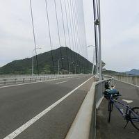 同窓生との3回目のしまなみ海道サイクリング(尾道)