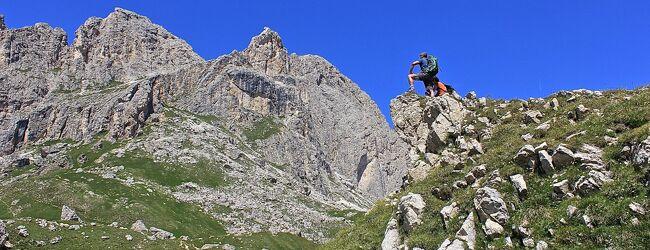 すべての頂きに登れ 《Climb Ev'ry Mounta...