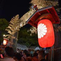 2015年博多三大祭り「方生会」1年おきのご神幸