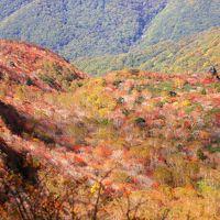 ◆山燃ゆる那須岳紅葉紀行2015、Part2