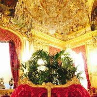 2015スペイン・パリ・おまけのロンドン〜建築と美酒探訪の旅〜 その9 パリだ!花火だ!シャンパンだ〜!!(後編)