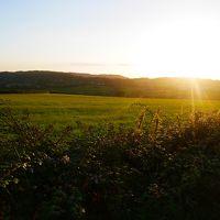10回目の英国〜第2の故郷へ里帰り☆6日目ストラッドフォード〜ボートン〜コッツウォルズの夕暮れ�