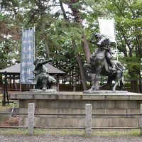 富山から黒部を抜けて長野へ(3)