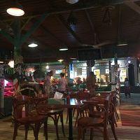 マシュラバのおしゃれなカフェ・レストラン