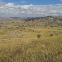 ボアズカレのハットゥシャ遺跡
