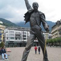 アルプス周辺を巡るスイス・イタリアの旅  8