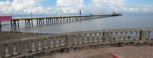 グラナダ旧市街 (ニカラグア)