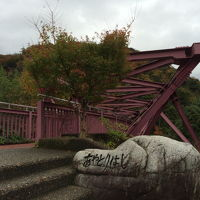 JR PASSの旅-山中温泉と加賀温泉散策