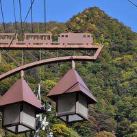 晩秋の立山高原バスと富山地鉄ローカル線の旅(富山)