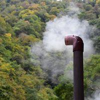 黒部峡谷トロッコ電車で、山深い秘湯「黒薙温泉」を訪ねる旅(富山)