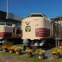 大宮の鉄道博物館に入館しました