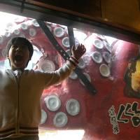 2011 大阪・神戸(備忘録 大阪編)