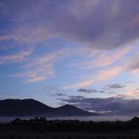 出雲の神にご挨拶を【1】~蒜山高原でのんびり~